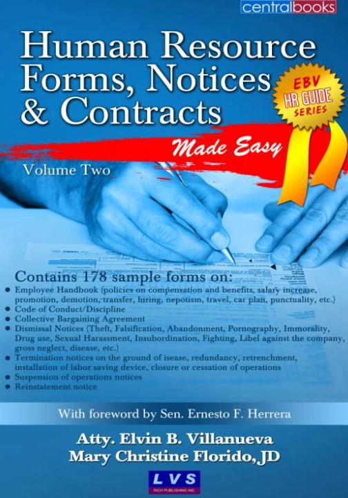 Hr Agreement. Sample Basic Employment Agreement Contract Sample Hr